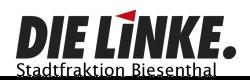 DIE LINKE.Biesenthal